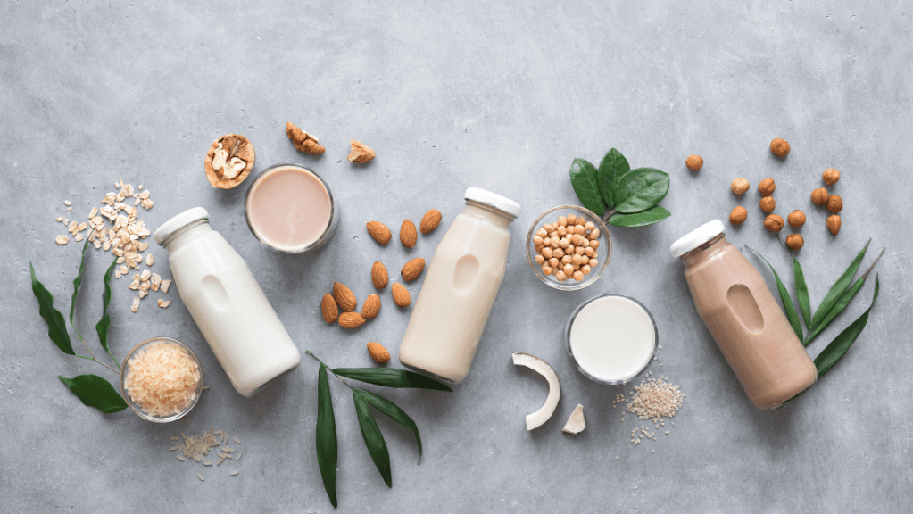 Why Plant-Based Probiotics Are the Answer to Consumers' Health Needs