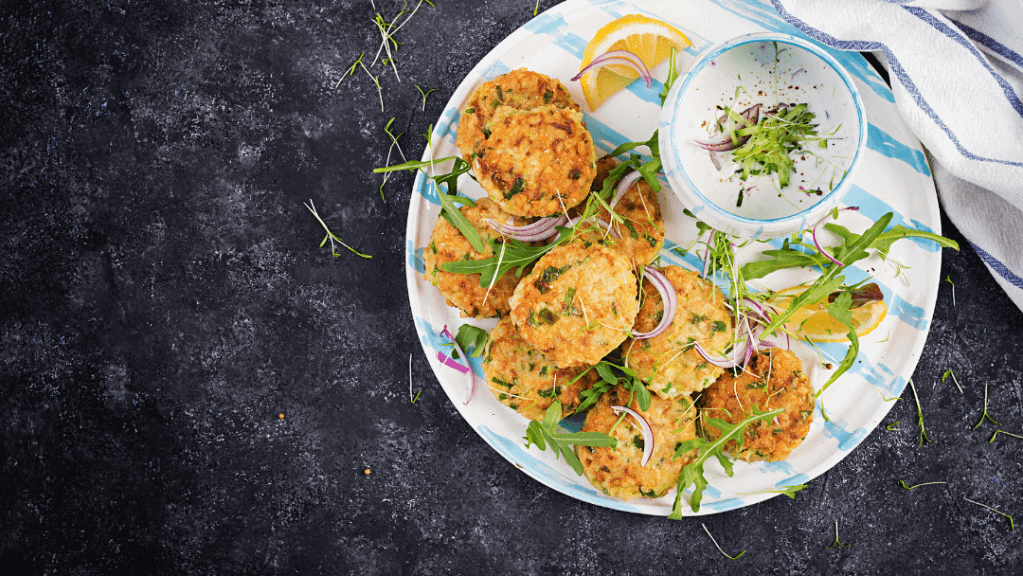 Plant-Based Seafood Positioned To Grow As Market Demand Rises