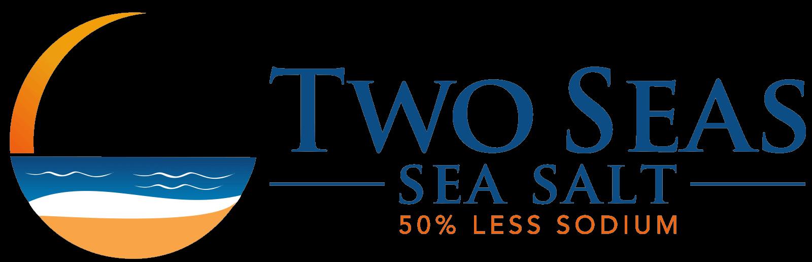 TWO SEAS SEA SALT®